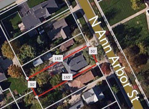 207 North Ann Arbor Street 2,  Saline, MI 48176 by Re/Max Platinum $550