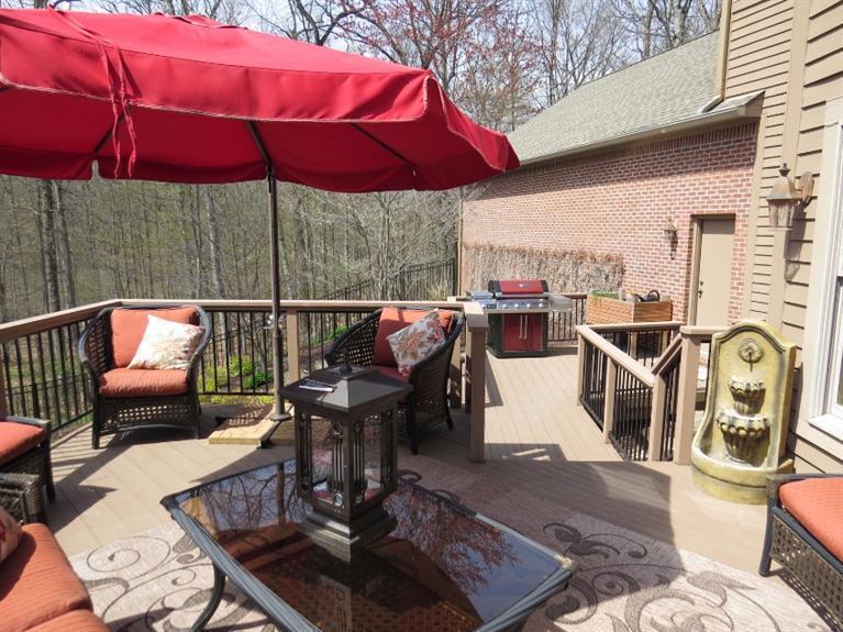 9662 Cross Creek Drive,  South Lyon, MI 48178 by Real Estate One $1,025,000
