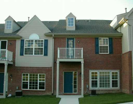 2094 Cloverly Lane Ann Arbor, MI 48108 by Howard Hanna $1,250