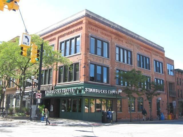 101 Liberty Street West Ann Arbor, MI 48104 by Real Estate One $3,100
