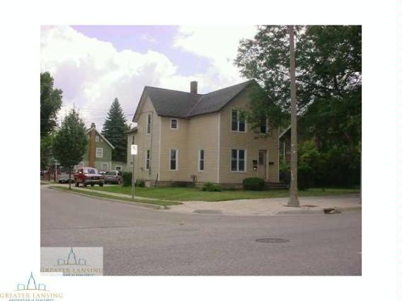 1720 E MICHIGAN AVE Lansing, MI 48912 by Tomie Raines, Inc. $104,000