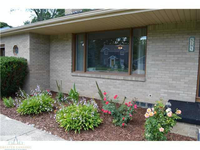 5195 E Brookfield Drive,  East Lansing, MI 48823 by Berkshire Hathaway Homeservices Tomie Raines $196,900