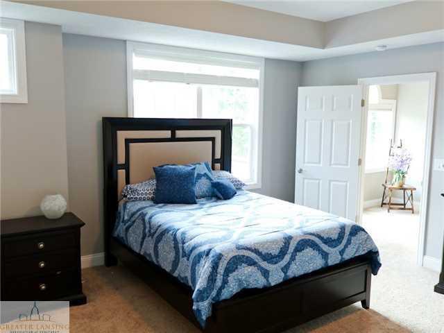 6355 E Heathfield,  East Lansing, MI 48823 by C B Hubbell Briarwood-Okemos $959,900