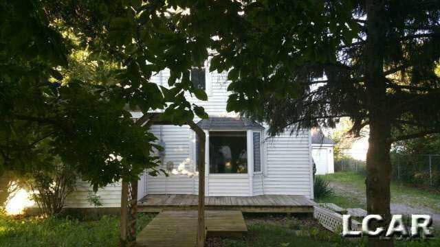 13829 MUNSON HWY Morenci, MI 49256 by Goedert Real Estate - Adr $39,900