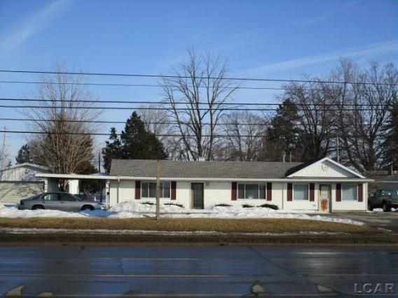 3180 N Adrian  Hwy Adrian, MI 49221 by Howard Hanna Real Estate Services-Tecumseh $325,000