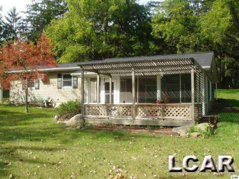 1331 W US 12 Tipton, MI 49287 by Irish Hills Realty $474,900