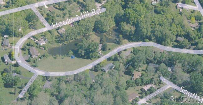 4000 BLK Hooks Mill Drive Adrian, MI 49221 by Howard Hanna Real Estate Services-Adrian $19,875