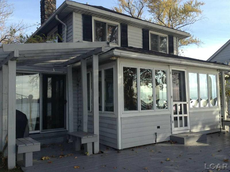 8950 Cherry Point Drive Manitou Beach, MI 49253 by Howard Hanna Real Estate Services-Adrian $425,000
