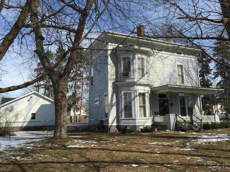 130 Cawley Morenci, MI 49256 by Re/Max Main Street Realty $74,900