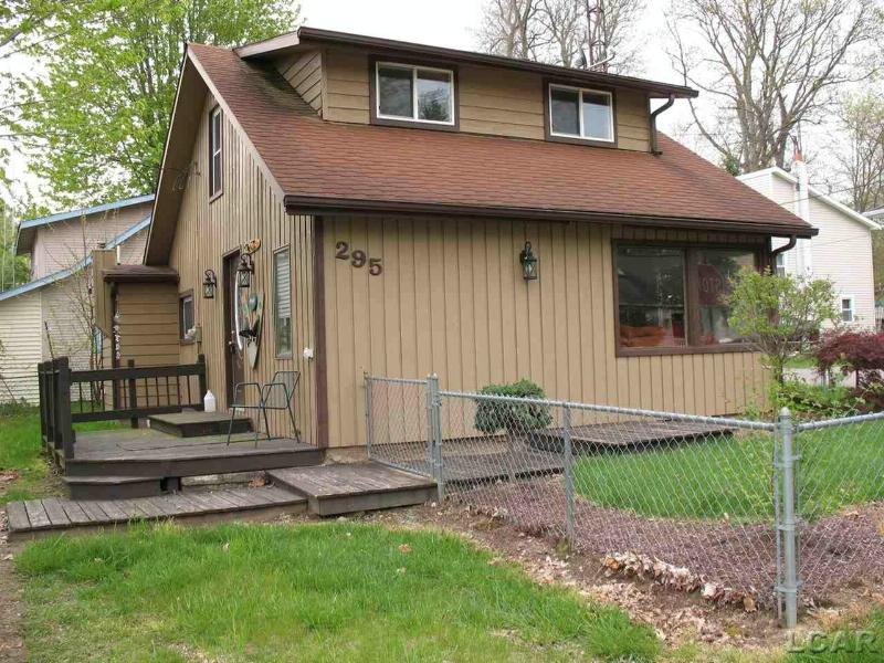 295 GROVE Manitou Beach, MI 49253 by Howard Hanna Real Estate Services-Tecumseh $79,900