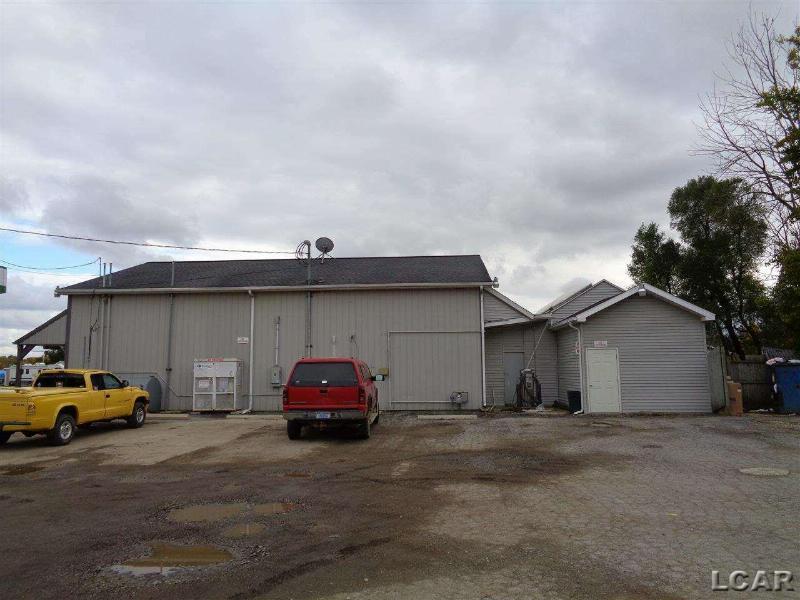 8610 S ADRIAN HWY Jasper, MI 49248 by Goedert Real Estate - Adr $599,900