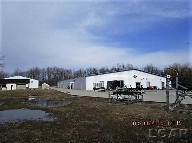9570 S Devils Lake Hwy Manitou Beach, MI 49253 by Howard Hanna Real Estate Services-Tecumseh $11,000