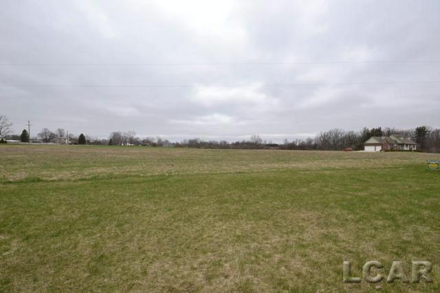 10556 Newburg Lane Tecumseh, MI 49286 by Howard Hanna Real Estate Services-Tecumseh $35,000