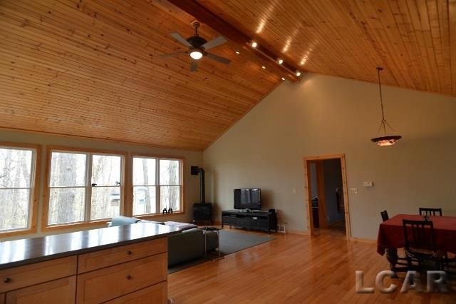 5706 Hunt Rd Adrian, MI 49221 by Howard Hanna Real Estate Services-Tecumseh $220,000