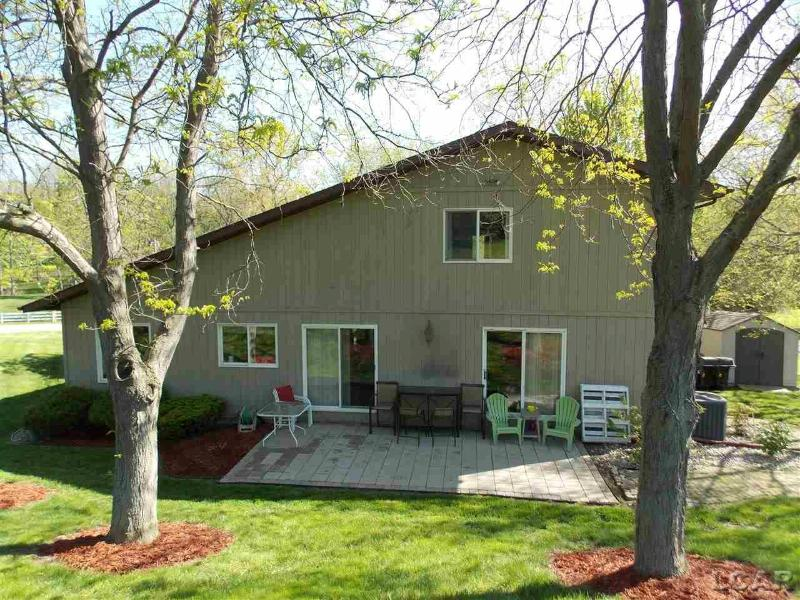 4523 N Clubview,  Adrian, MI 49221 by Howard Hanna Real Estate Services-Tecumseh $169,900