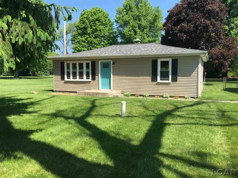 3672 Sharp Rd Adrian, MI 49221 by Foundation Realty, Llc-Tecumseh $95,000
