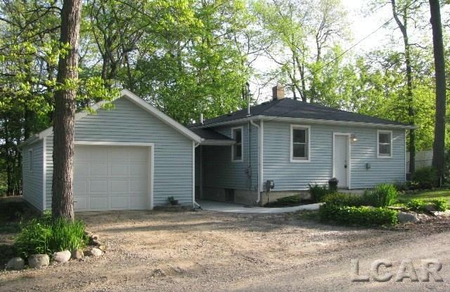 5575 Robinwood Ct Manitou Beach, MI 49253 by Howard Hanna Real Estate Services-Tecumseh $134,900
