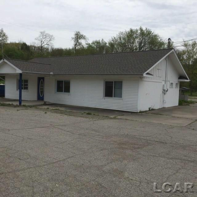7749 W US Highway 12 Onsted, MI 49265 by Irish Hills Realty $109,900