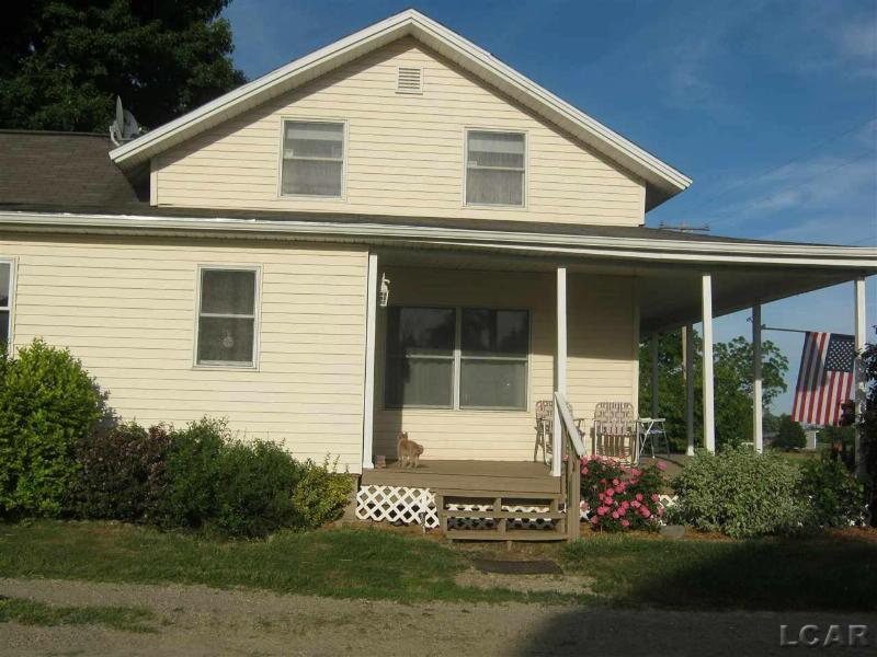 14548 N Rome Road Manitou Beach, MI 49253 by Howard Hanna Real Estate Services-Adrian $174,000