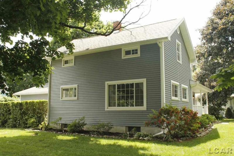 504 W Logan Tecumseh, MI 49286 by Living In Lenawee Realty, Llc $174,875
