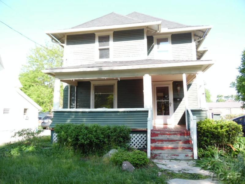 404 GILES AVE Blissfield, MI 49228 by Goedert Real Estate - Adr $58,000