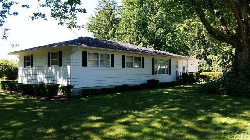817 W Main St Morenci, MI 49256 by Gil Henry & Associates $89,900