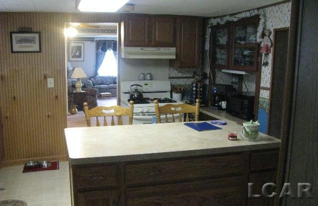 1042 E Hunt Adrian, MI 49221 by Howard Hanna Real Estate Services-Tecumseh $55,000