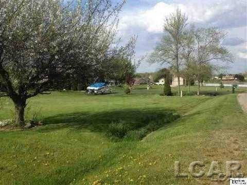 7345 NORFOLK DR Onsted, MI 49265 by Gil Henry & Associates $22,500