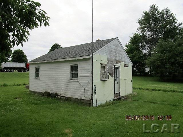 3740 E Michigan Ave Clinton Village, MI 49236 by Howard Hanna Real Estate Services-Tecumseh $45,000