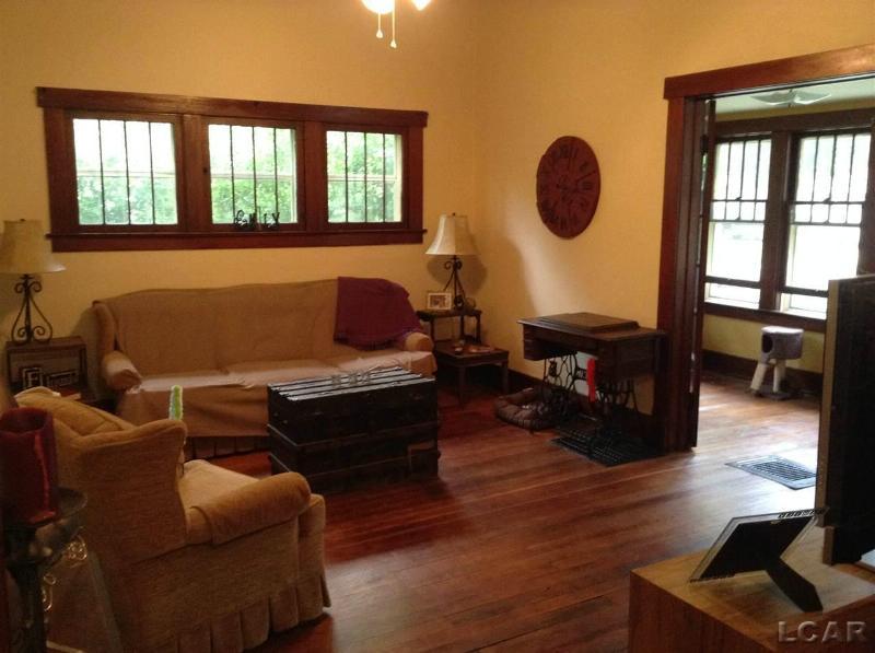 413 S Lane Street Blissfield, MI 49228 by Howard Hanna Real Estate Services-Adrian $89,500