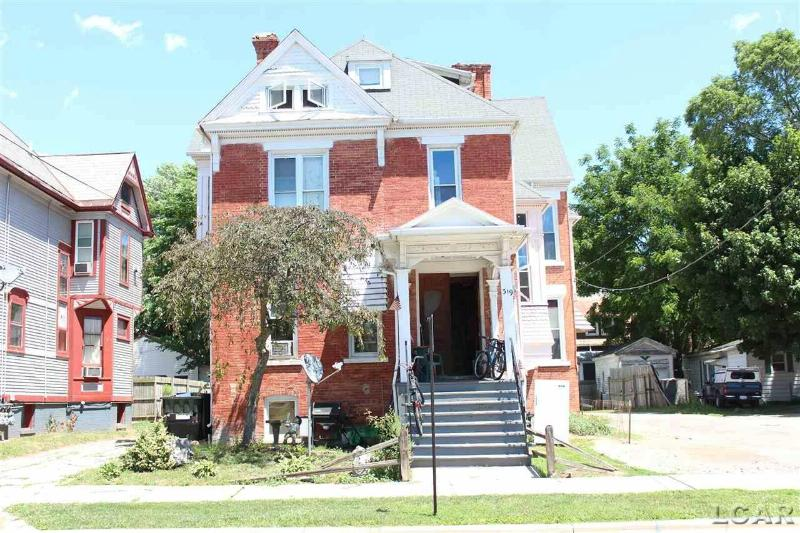 319 S Winter Street Adrian, MI 49221 by The Wagley Group $94,900
