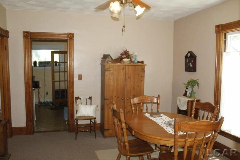204 N Maiden Lane Tecumseh, MI 49286 by Living In Lenawee Realty, Llc $87,875