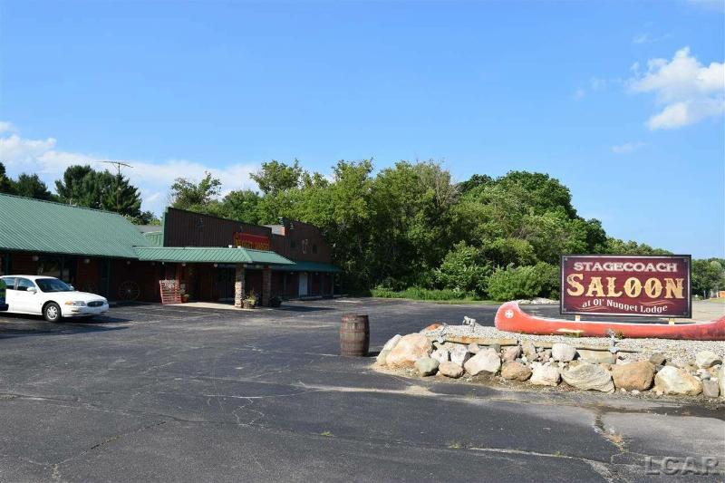 7305 US Highway 12 Onsted, MI 49265 by Irish Hills Realty $299,000