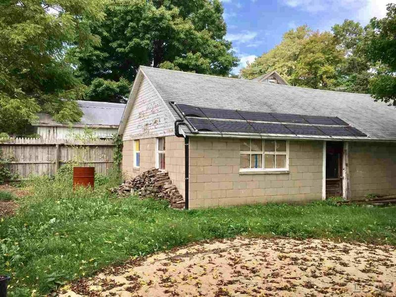 208 S Maple St. Onsted, MI 49265 by Era Reardon Realty, L.l.c. $76,900