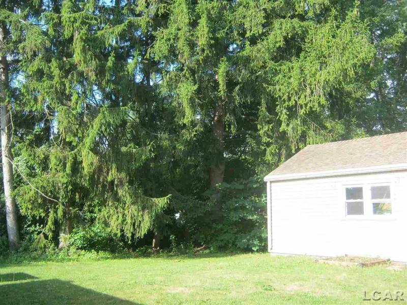 1319 Terrace Avenue Adrian, MI 49221 by Howard Hanna Real Estate Services-Adrian $78,900
