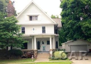 712 W Main Morenci, MI 49256 by Xsell Realty $125,000