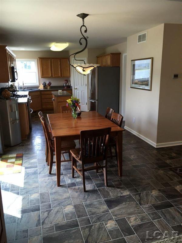 1706 Wind Dancer Trail Tecumseh, MI 49286 by Howard Hanna Real Estate Services-Tecumseh $214,900
