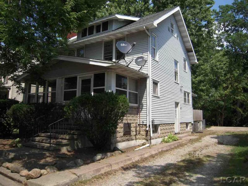 171 S MCKENZIE Adrian, MI 49221 by Foundation Realty, Llc-Tecumseh $53,900