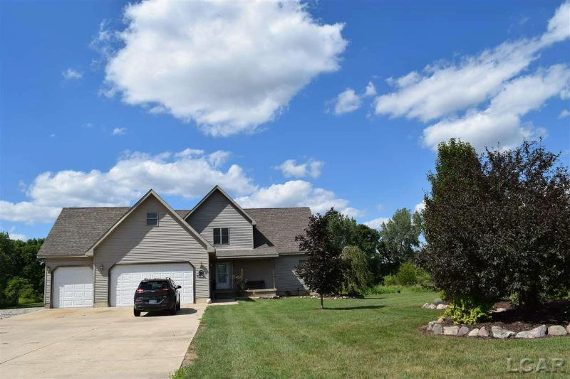14940 US Highway 12 Brooklyn, MI 49230 by Irish Hills Realty $229,900