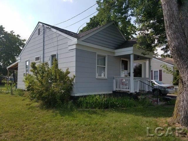 825 Addison Adrian, MI 49221 by Howard Hanna Real Estate Services-Tecumseh $49,900