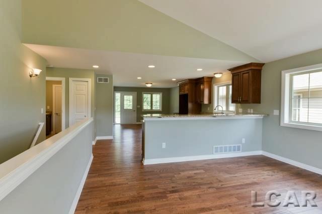 1021 Ridge View Dr Tecumseh, MI 49286 by Howard Hanna Real Estate Services-Tecumseh $189,900
