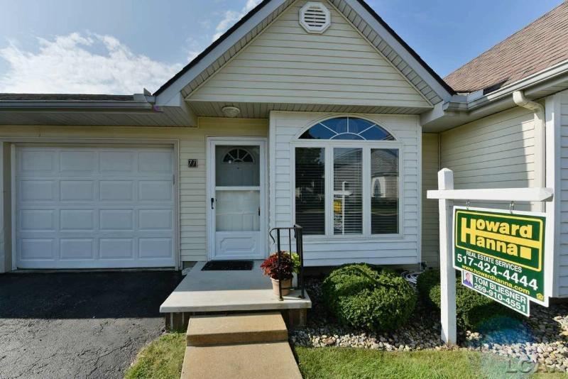729 Clark Street Tecumseh, MI 49286 by Howard Hanna Real Estate Services-Tecumseh $145,900