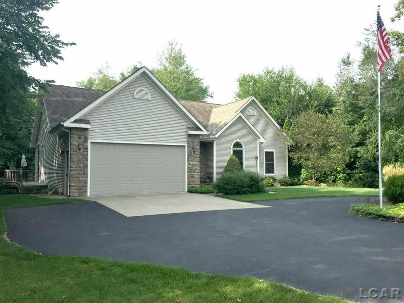 3533 Spielman Road Adrian, MI 49221 by The Wagley Group $260,000