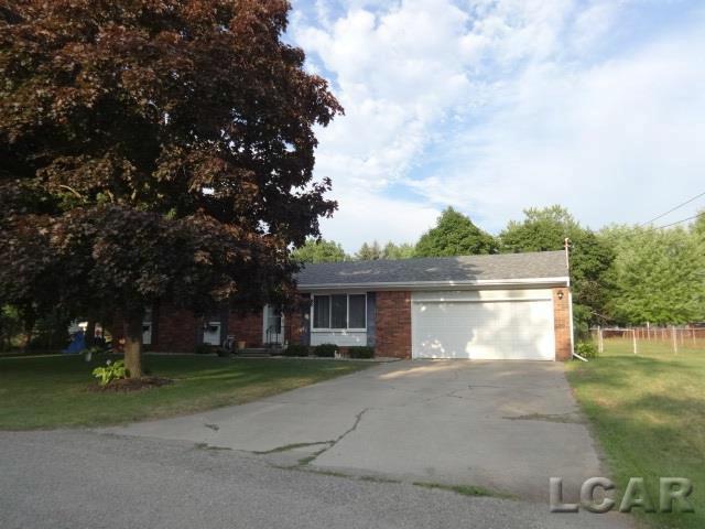 6781 N Gove Ct Tecumseh, MI 49286 by Howard Hanna Real Estate Services-Tecumseh $131,500