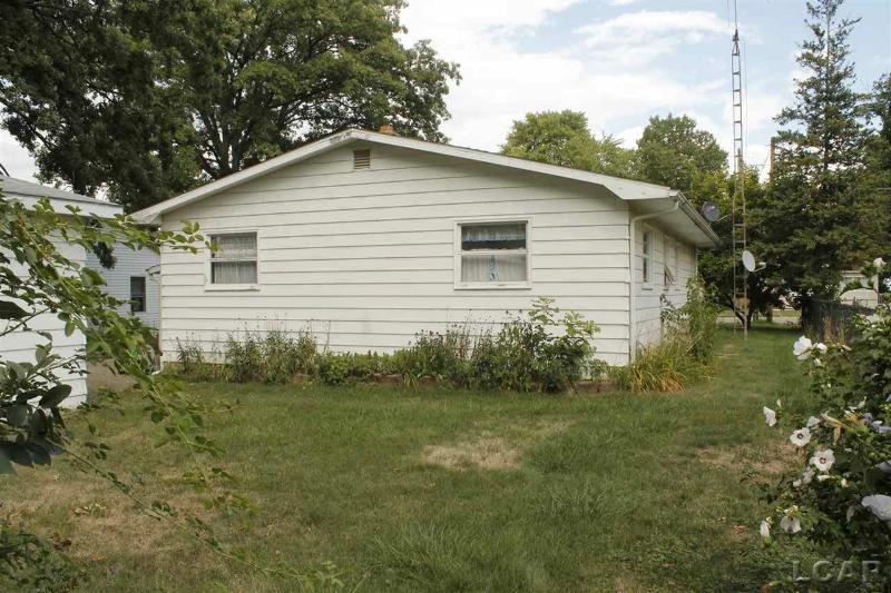 469 N Main Street Britton, MI 49229 by Living In Lenawee Realty, Llc $72,875