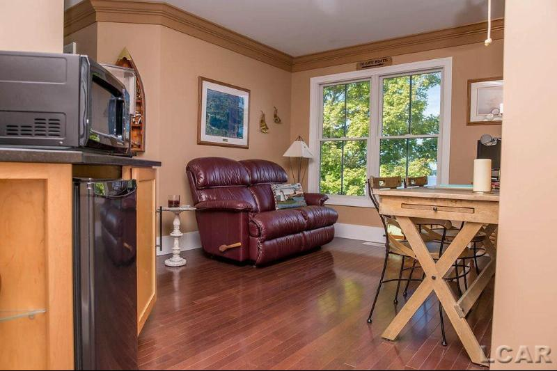 7788 Clarks Cove Manitou Beach, MI 49220 by Foundation Realty, Llc $739,000