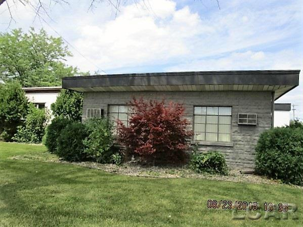 432 E Main Hudson, MI 49247 by Howard Hanna Real Estate Services-Tecumseh $295,000