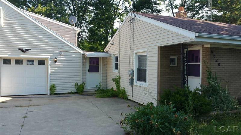 5526 W Beecher Rd. Adrian, MI 49221 by Out Of County Area $83,700