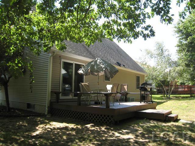 511 W Caneel Dr Tecumseh, MI 49286 by Howard Hanna Real Estate Services-Tecumseh $179,900