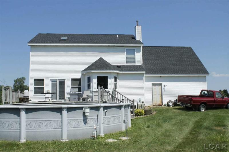 10379 Preston Rd. Britton, MI 49229 by Living In Lenawee Realty, Llc $269,875